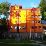 Casa Nicoli exterior 2